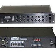 PA-1120 Усилитель120Вт, 3 микрофонных входа фото