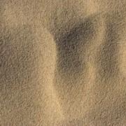 Песок высшего класса ГОСТ 8736-93 фото