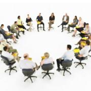 Проведение тренингов, семинаров, круглых столов, конференций для специалистов, разработка, подготовка, издание и распространение информационных, учебно-методических и научных материалов фото