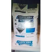 Сода каустическая гранулированная (гидроксид натрия, натр едкий) фото