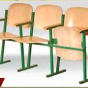 Кресла для актового зала фото
