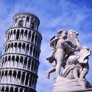 Туры в Италию, фото