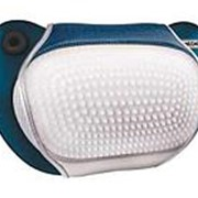 US Medica Массажная подушка US Medica Apple Plus (синяя) арт. UM21069 фото