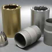 Металлические коронки и соединение для обсадных труб и уловитель фото