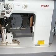 Швейная машина колонковая Pfaff 471 (Пфафф 471) фото