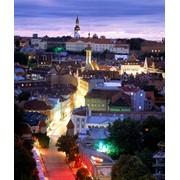 Виза в Эстонию. Эстонская виза фото