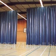 Пошив защитных штор завесов для моек фото