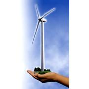 ВетрогенераторВЭС40 фото