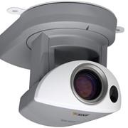 Монтаж систем наблюдения за подвижными объектами фото