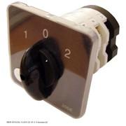 Пакетный переключатель АсКО ПКП Е9 3р 63А 3-позиционный выбор фазы 1-0-2 фото