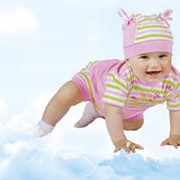 Товары для новорожденных фото