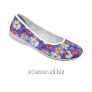 Тапочки женские Adanex SAP2 Sara 20690 фото