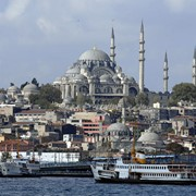 Тур «Турция: Турецкий бриллиант - Стамбул» фото