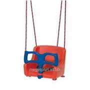 Качели. Сиденье с ограничителем для маленьких детей Kettler 8355-100 фото