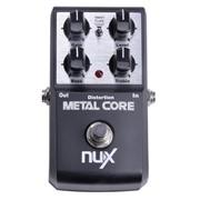 Гитарная педаль Nux Metal Core фото