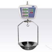 Весы электронные подвесные ВТА-60П фото
