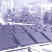 Установки энергетические солнечные фото