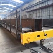 Кран мостовой электрический двухбалочный 10т, 16 т фото