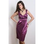 Платье с завышенной талией м-а-32 фото
