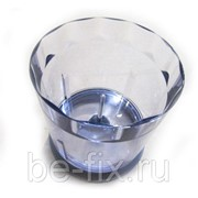 Чаша измельчителя 400ml для блендера Philips 420303598831. Оригинал фото