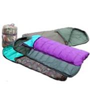 Товары для отдыха (палатки, спальные мешки, мангалы, казаны, посуда, барбекю, фляги и прочее) фото