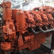 Двигатель 8двт,8 двт воздушный,бульдозер т330 фото