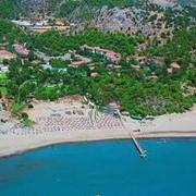 Отдых на море в Турции фото