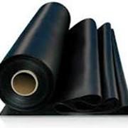 Пластины технические маслобензостойкие