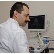 Ультразвуковая диагностика (УЗИ) в Киеве, цена фото