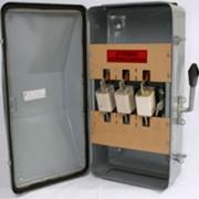 Ящик силовой ЯБ-3-250-1 У3 (ЯБ1-2 У3) с ПН-2 на 250А фото