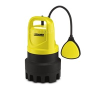 Аренда (прокат) насоса для грязной воды Karcher SDP 5000 фото