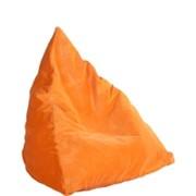 Мебель для детских комнат, Пирамида (оранжевая, детская) фото