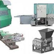 Оборудования по переработке полимеров фото