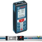 Дальномер Bosch GLM 80 + R60 фото