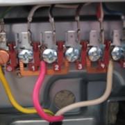 Подключение электроплит фото