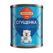 Продукт молокосодержащий сгущенный с растительным жиром и сахаром «Сгущенка» 8,5 % жира фото