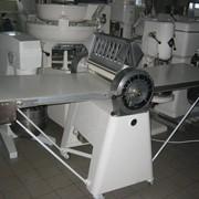 Тестораскатывающая машина «WLS JUWEL» фото