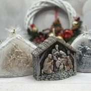 Хатинка Різдвяна  фото