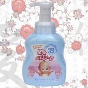Детское пенное мыло для тела Кьюпи Cow Brand, 400 мл фото