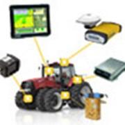 Система автоматического управления Trimble Autopilot фото