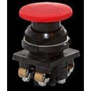 Выключатель кнопочный КЕ-191 фотография