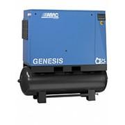 Компрессор GENESIS I. 22 4-10 бар с блоком частотного регулирования фото
