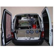 Переоборудование автомобилей Комплектация Стандарт фото