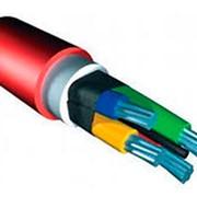 Провод ППГнг(А)-HF 4х1,5ок(PE)-0,66 ГОСТ Р ТУ 16.К71-304-2001 фото