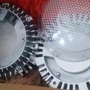 Корпус алюминиевый для производства светильника ЖКХ Медуза-120х80 Ledintero фото