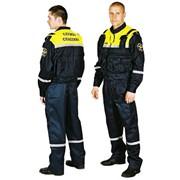 Форменная одежда, униформа для сотрудников МЧС и МВД, ВДВ, МО и других. Пошив спецодежды на заказ. фото