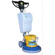 Однодисковая машина Unika для полов фото