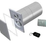 Приточно-вытяжной прибор УВРК-50 фото