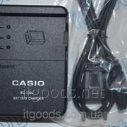 Устройство зарядное Casio BC-100L (аналог) для аккумулятора NP-100 EX-F1 EX-F2 EX-F10 2376 фото