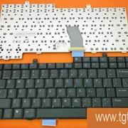 Клавиатура для ноутбука Dell Latitude D500, D505, D600, D800; Inspiron 500M, 510M, 600M, 8500, 8600, 9100; Precision D M60 Series TOP-69732 фото